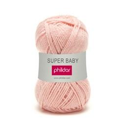 Phildar Super Baby Guimauve 0144