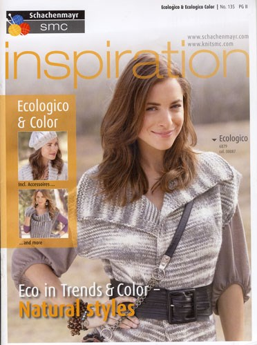 Inspiration 135 Ecologico & Ecologico Color op=op
