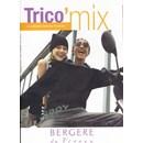 Bergere magazine 136 - Tricot mix
