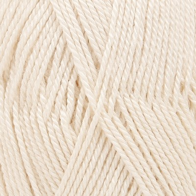 Drops Baby alpaca silk 0100 naturel