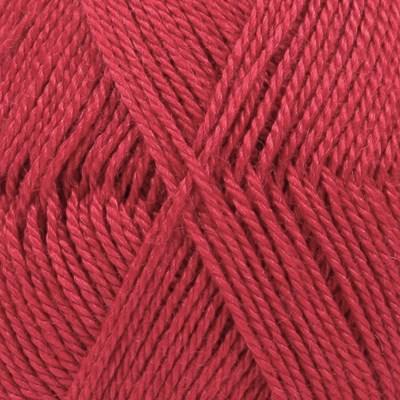 Drops Baby alpaca silk 3609 rood