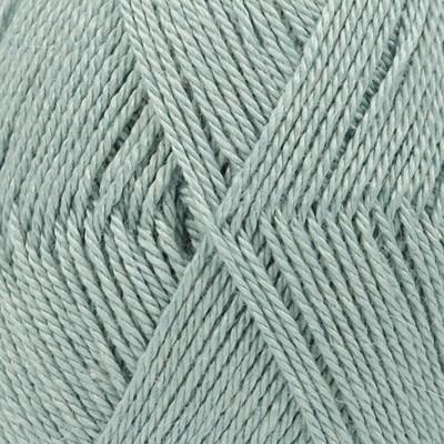 Drops Baby alpaca silk 7402 licht zeegroen