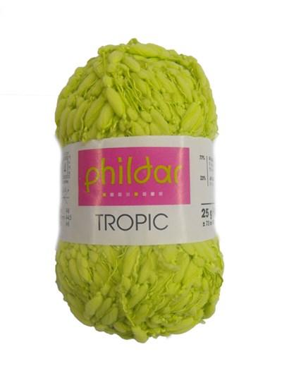 Phildar Tropic 0002 Pistache op=op
