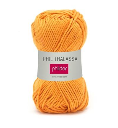 Phildar Phil thalassa Capucine op=op