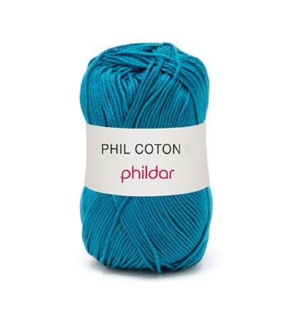Phildar Phil coton 3 Canard 1015 op=op