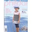 Phildar nr 47 lente/zomer 2011 - kinderen 2 tot 10 jaar