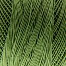 DMC special dentelles no. 80 - 3347 gras groen