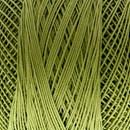 DMC special dentelles no. 80 - 0471 linde groen