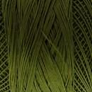DMC special dentelles no. 80 - 0469 donker mos groen