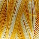 DMC special dentelles no. 80 - 0090 geel - licht geel