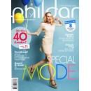 Phildar nr 50 lente/zomer 2011