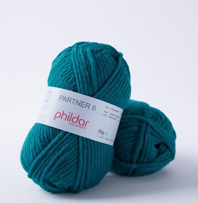 Phildar Partner 6 Canard 0042 - 1380 op=op