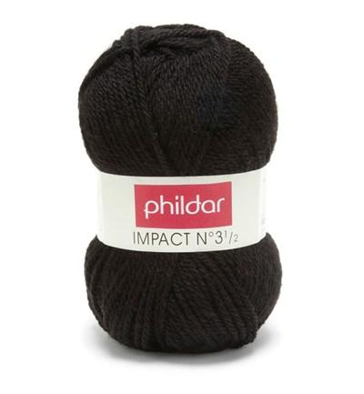 Impact 3,5 - 0015 noir op=op
