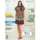 Phildar nr 53 lente zomer 2011 (op=op)