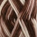 Eskimo 59p bruin - beige print (op=op)