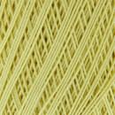 Lammy Yarns Coton crochet 510 zacht geel