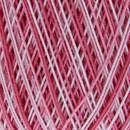 Lammy Yarns Coton crochet 419 roze gemeleerd