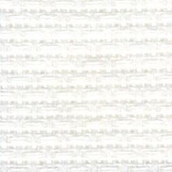 Aida 5,5 DMC222 blanc per 10cm