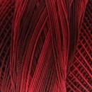 DMC special dentelles no. 80 - 0115 rood - donker bruin