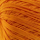 Lammy Yarns Coton crochet 041 oranje