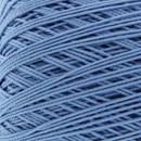 Lammy Yarns Coton crochet 040 licht blauw