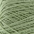 Lammy Yarns Coton crochet 018 licht linde groen