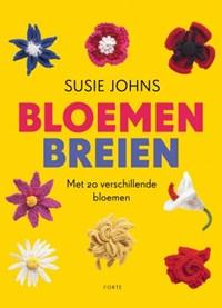 Bloemen breien (p)