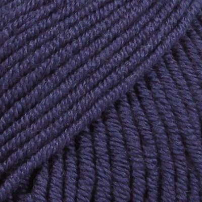 DROPS Merino extra fine 27 marineblauw