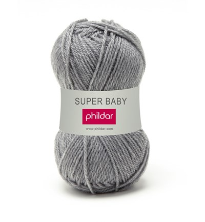 Phildar Super Baby Flanelle 0149
