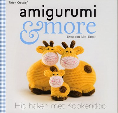 Amigurumi en More