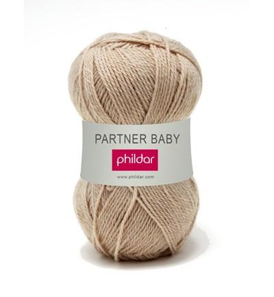 Phildar Partner Baby Lin 14