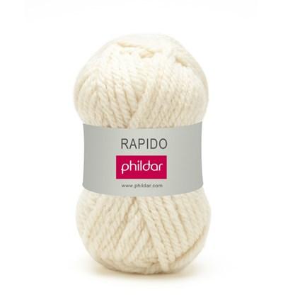 Phildar Rapido Craie 9 op=op