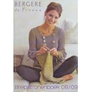 Patronenboek Bergere de France 2008/2009 (op=op)