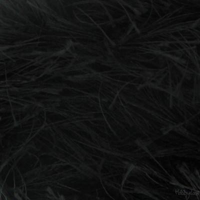 Salsa 001 zwart - Lammy Yarns