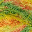 Salsa color 650 geel - groen gemeleerd (op=op) - Lammy Yarns