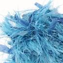 Lammy Yarns Carnaval 047 aqua blauw (op=op)