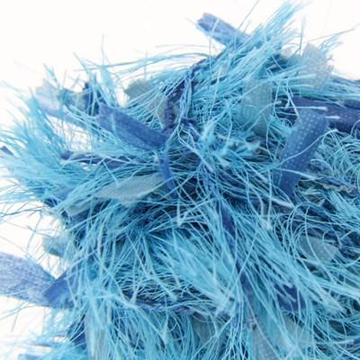 Lammy Yarns Carnaval 047 aqua blauw op=op