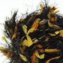 Lammy Yarns Carnaval 606 zwart - oranje (op=op)
