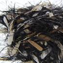 Lammy Yarns Carnaval 607 zwart - bruin (op=op)
