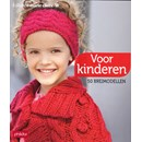 Marie claire - Voor Kinderen 50 breimodellen (op=op)