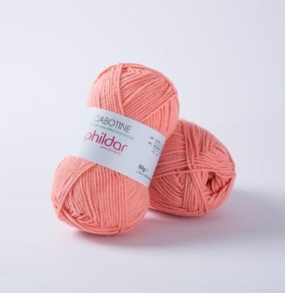 Phildar Cabotine Sorbet 0017 - 1396