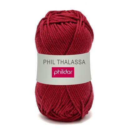 Phildar Phil thalassa Garance op=op 1x160,2x163