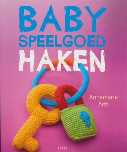 Baby Speelgoed Haken Opop Hobbydoosnl