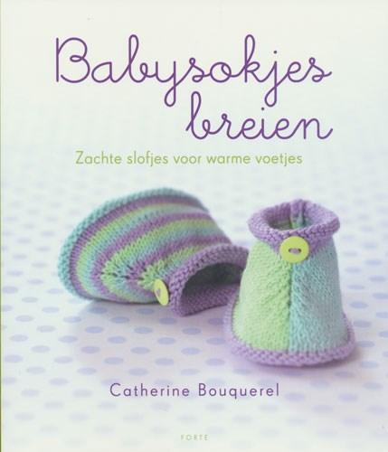 Babyschoentjes en Sokjes