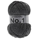 Lammy Yarns No 1 003 Antraciet