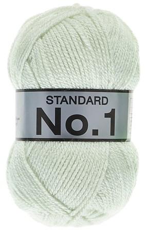 Lammy Yarns No 1 185 licht groen