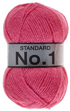 Lammy Yarns No 1 306 kreeft rood