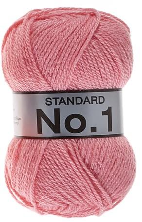 Lammy Yarns No 1 034 roze