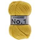 Lammy Yarns No 1 362 oud geel