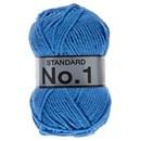 Lammy Yarns no 1 040 donker hemels blauw